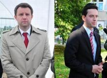 Tarcia między Ociepą i Wiśniewskim. Do wyborów razem nie pójdą.