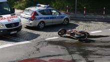 Pijany kierowca sprawcą wypadku w Brzegu