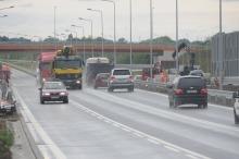 Węzeł nad obwodnicą Opola otwarty dla kierowców