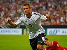 Miroslav Klose przyjąłby honorowe obywatelstwo Opola
