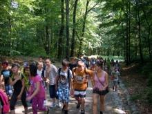 Ponad 300 dzieci wypoczywa na koloniach Caritas