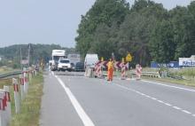 Uwaga kierowcy, od dziś utrudnienia na obwodnicy Opola