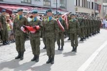 Wojsko Polskie ma dziś swoje święto