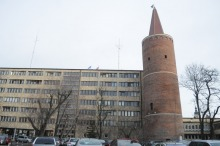 W sobotę dzień otwarty Wieży Piastowskiej