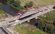 Nowy most w Cisku jest już gotowy