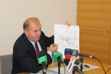 Marszałek walczy w Brukseli o pieniądze dla Opolszczyzny