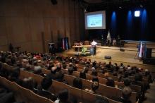 Politechnika Opolska zainaugurowała nowy rok akademicki