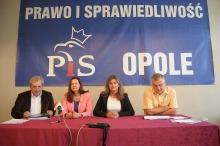 PiS chce odsunąć Mniejszość Niemiecką od władzy w sejmiku