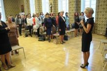 Akcja Dress for Success w Opolu