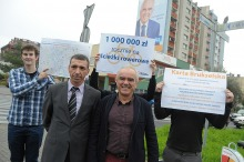 Jarmuziewicz obiecuje 150 km ścieżek rowerowych w Opolu