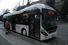 Szansą na ekologiczną rewolucję w komunikacji miejskiej Opola mają być środki unijne.<i>(Fot: Dżacheć)</i>