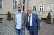 Jarmuziewicz proponuje: Niech Rynek ożywią organizacje pozarządowe