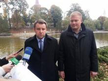 Wiśniewski: Czekam na debatę z Jarmuziewiczem.
