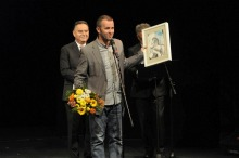 Opole doceniło ludzi kultury.