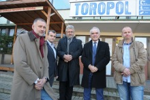Jarmuziewicz obiecuje 4 miliony złotych na opolski sport