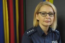 Marzena Grzegorczyk: Nie wstydźmy się odblasków