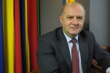 Andrzej Buła: Przywrócimy Odrze funkcję transportową