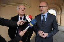 Jarmuziewicz: Dobre kontakty w ministerstwach to podstawa