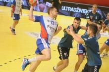 Pewna wygrana Gwardii w Pucharze Polski
