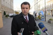 Wiśniewski: PO tworzy czarne listy wykluczonych