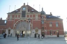 Dworzec Opole Główne otwarty po kapitalnym remoncie
