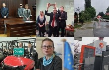 Czym żyła Opolszczyzna w 2014 roku?