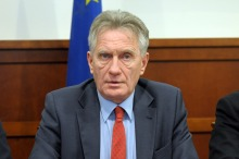 Były minister gospodarki i Janusz Kowalski w radzie nadzorczej ECO