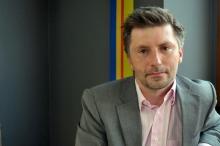 Sławomir Janecki będzie nowym dyrektorem CWK
