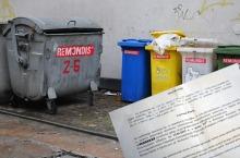 Ratusz: Mamy prawo przesłuchiwać opolan w sprawie śmieci sąsiadów