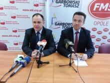 SLD nie chce w Opolu Skweru im. Lecha Kaczyńskiego