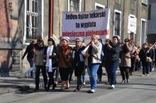 Opolskie pielęgniarki przystąpią do strajku