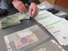 Opolanin odpowie za fałszerstwa dokumentów i wyłudzanie kredytów