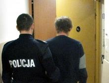 45-letni mężczyzna odpowie za zabójstwo w Głubczycach
