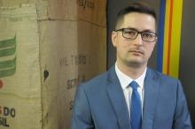 Łukasz Strzelecki: Zajmiemy się okrętami flagowymi opolskiego sportu