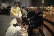 W Kościele Katolickim rozpoczęło się Triduum Paschalne