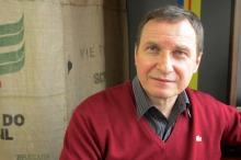 Zbigniew Bomersbach: Chcemy eliminować ruch kołowy z centrum miasta