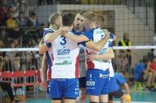 ZAKSA Kędzierzyn-Koźle kończy sezon na 6. miejscu