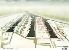 Port w Kędzierzynie-Koźlu ma przywrócić żeglugę na Odrze