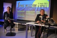 Opolskie muzea zapraszają w piątek na 8. Noc Muzeów