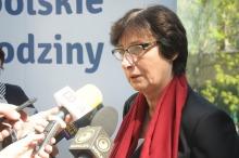 Minister chwali Opolszczyznę za Opolską Kartę Rodziny i Seniora