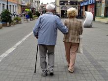 Na Opolszczyźnie żyje 80 osób w wieku powyżej 100 lat