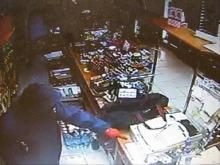 Zatrzymano mężczyznę, który napadł na sklep w Krapkowicach