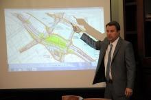 Miasto chce przebudować jedno z głównych skrzyżowań