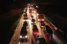 Autostrada A4 odblokowana po tragicznym wypadku