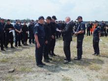 Policjanci z Olesna najlepszym Patrolem Roku na Opolszczyźnie
