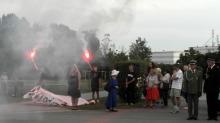 Opolanie uczcili rocznicę Powstania Warszawskiego