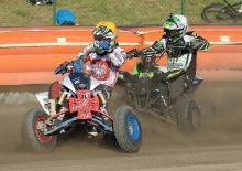 W sobotę po raz pierwszy w Opolu turniej quad speedway