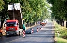 Będą dodatkowe remonty dróg krajowych na Opolszczyźnie