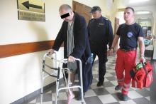 Ruszył proces mężczyzny, oskarżonego o zabójstwo nad Babim Lochem
