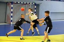 W opolskich szkołach rozpoczęły działalność ośrodki szkolenia w piłce ręcznej